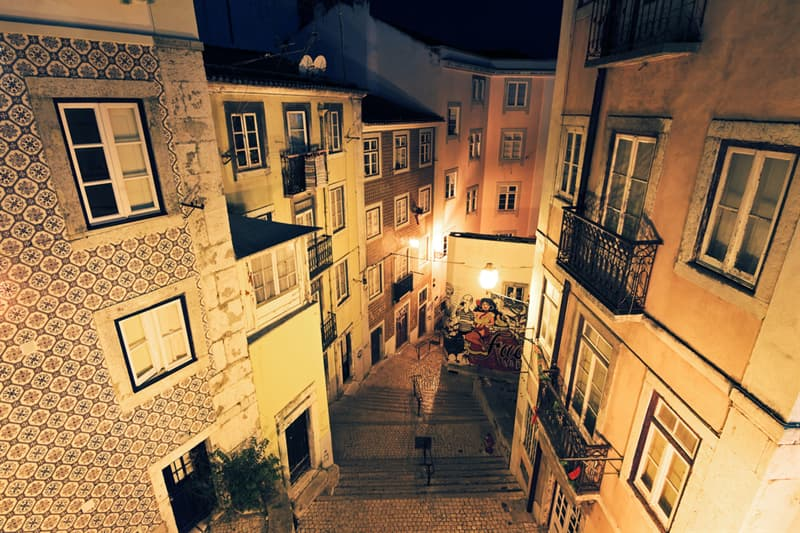 Geography Story: Welcome to Lisbon - one of the coolest and most atmospheric cities in Europe