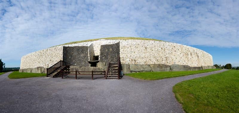 Geography Story: Newgrange, Ireland