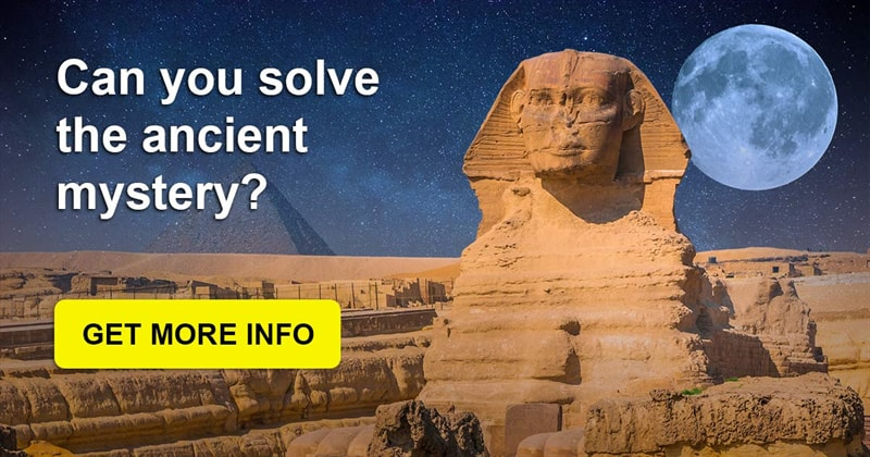 Geography Story: You'll never distill their secrets: 5 historical monuments that remain mysterious