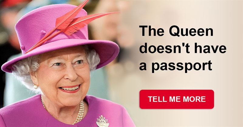 History Story: 8 interesting facts about Her Majesty