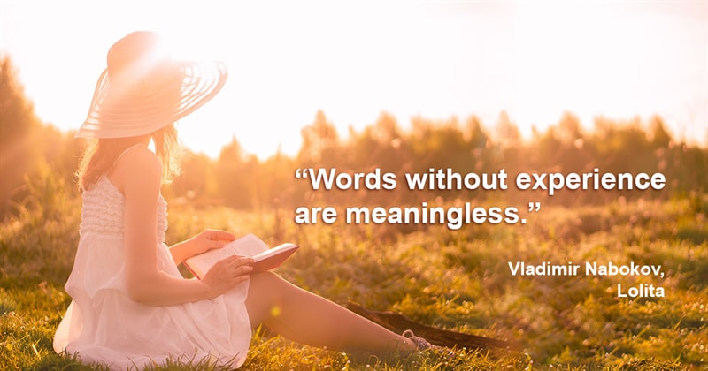 language Story: 9 quotes that will make you brain sharper #5