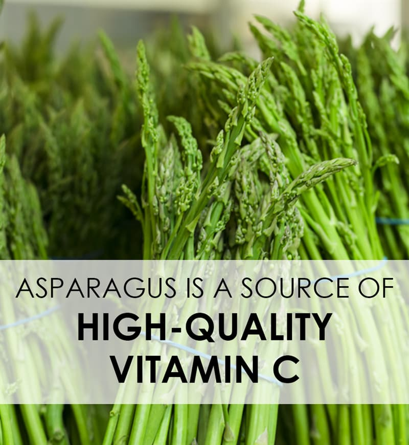 Culture Story: A vegetable full of surprises - everything you should know about asparagus #3