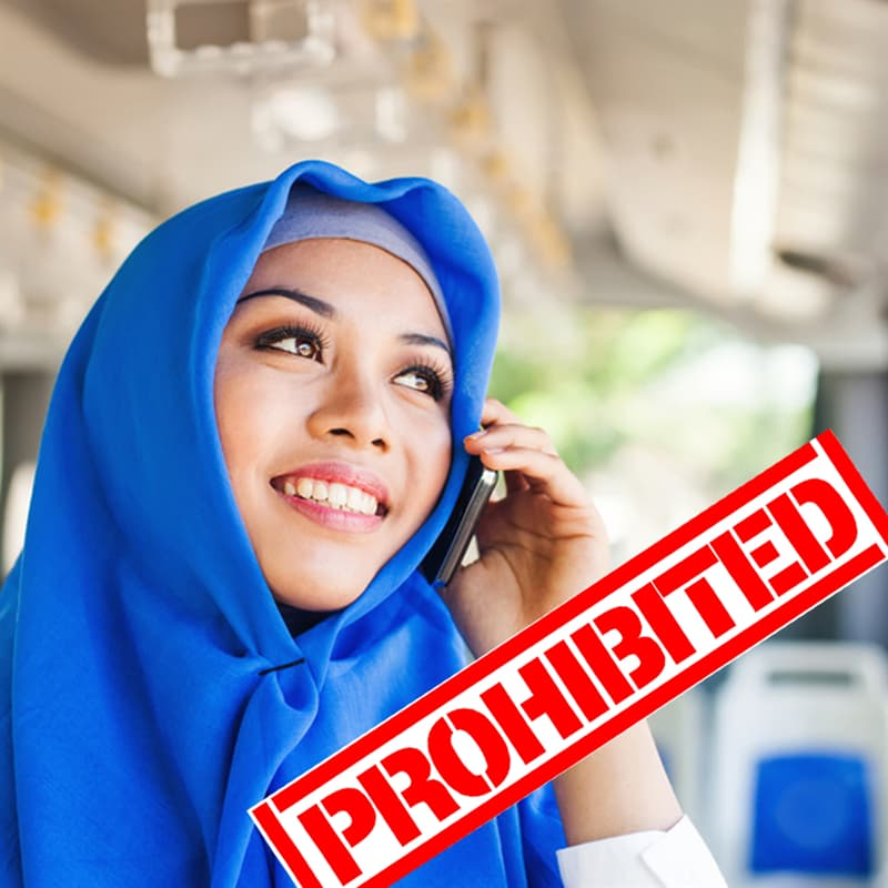 Geography Story: #3 Women are discouraged from using public transportation