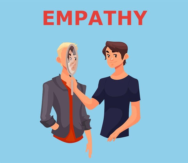 Society Story: Empathy