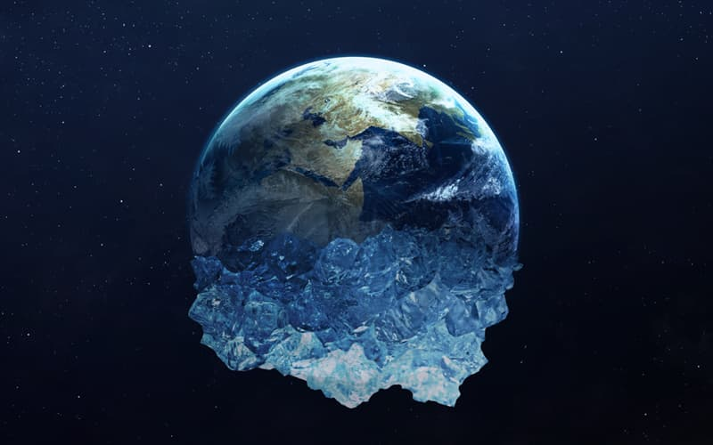 Science Story: #3 The world temperature