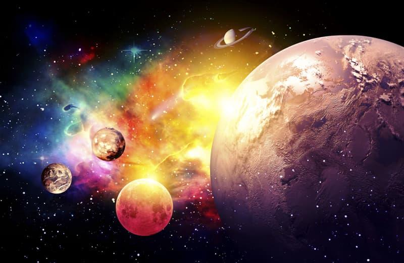 Science Story: #5 Gravitation