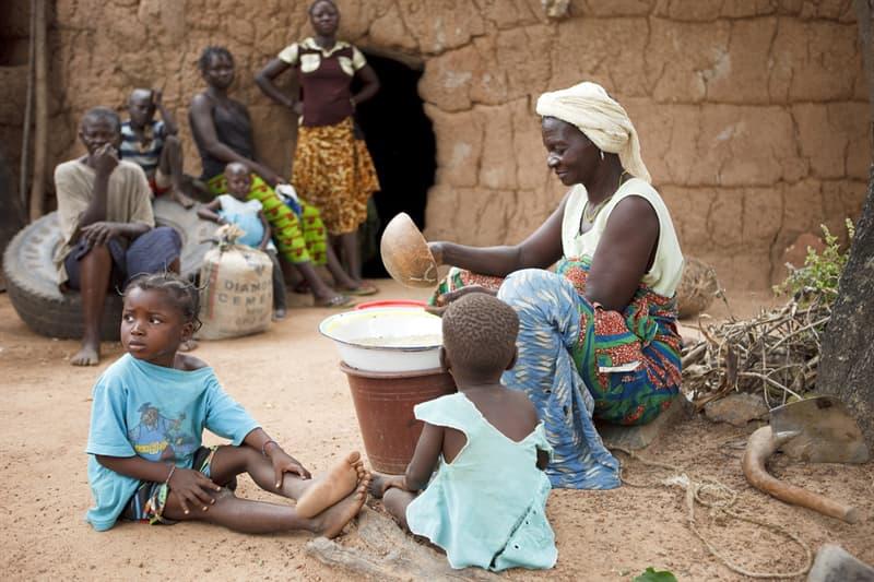 Geography Story: #3 Burkina Faso