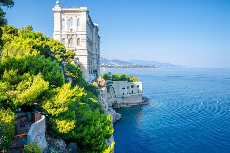 Geography Story: #9 Monaco