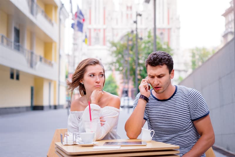 Society Story: #3 Non-emergency calls can wait