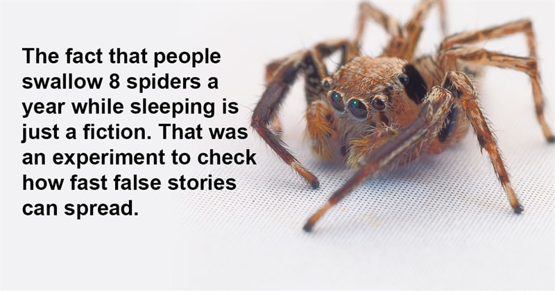 knowledge Story: 9 thought provoking facts that will leave you speechless #2