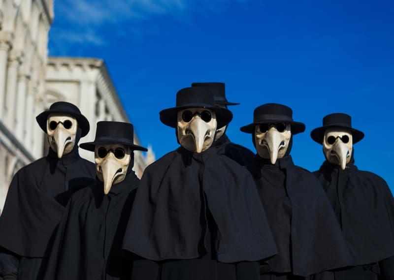 Historia Historia: ¿Cómo se pudo evitar la peste en el renacimiento?