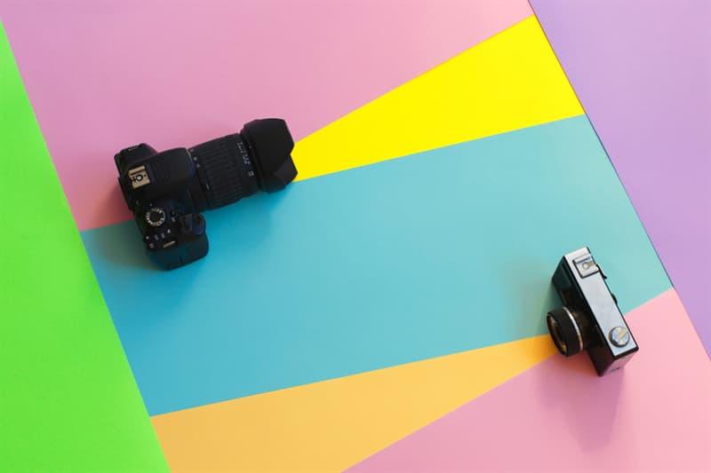 color Historia: ¿Cómo usar correctamente el ISO en fotografía?