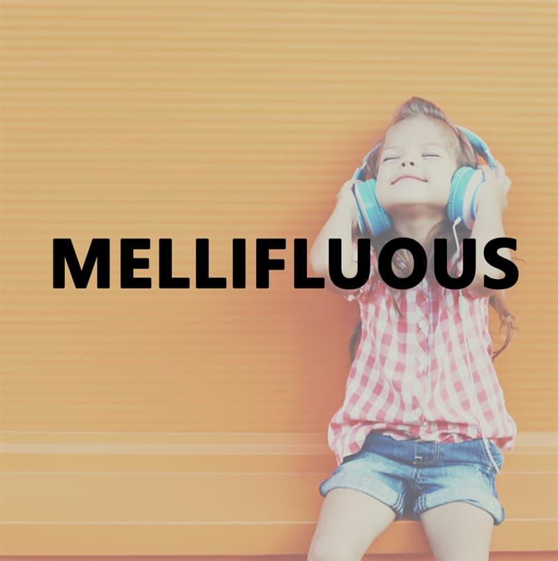 Culture Story: Mellifluous