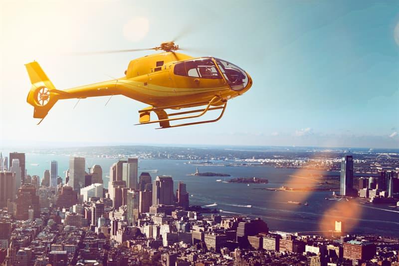 Сiencia Historia: ¿Por qué el helicóptero tiene doble hélice?