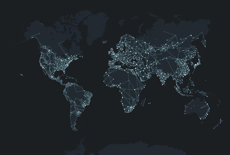 Geografía Historia: ¿Qué país tiene 24 hrs de diferencia de USA?
