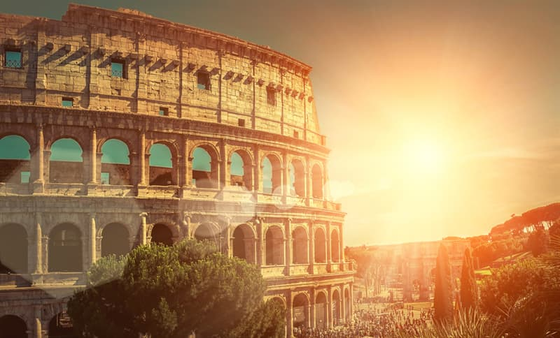 History Story: What are the darkest secrets of ancient Rome?