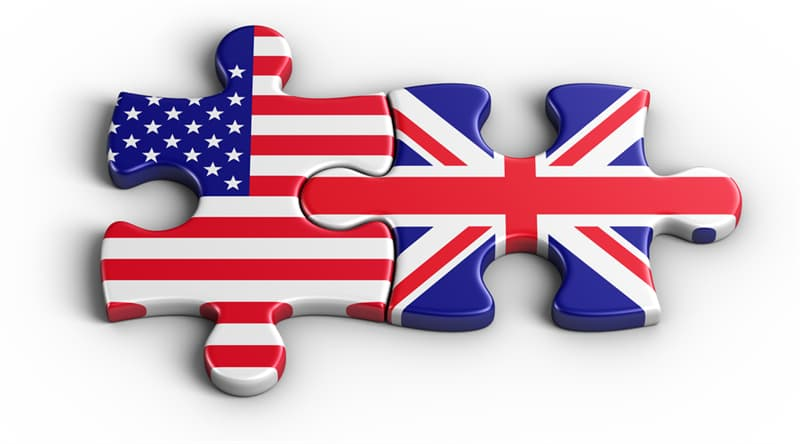 Geography Story: What is socially acceptable in the UK, but not in the US?