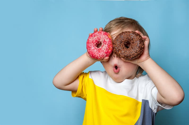 Science Story: Where are extra calories stored in the body?