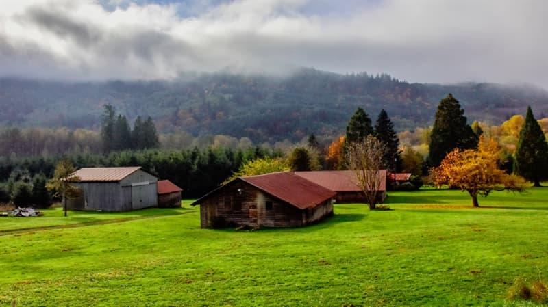 Geography Story: #1 Centralia, USA