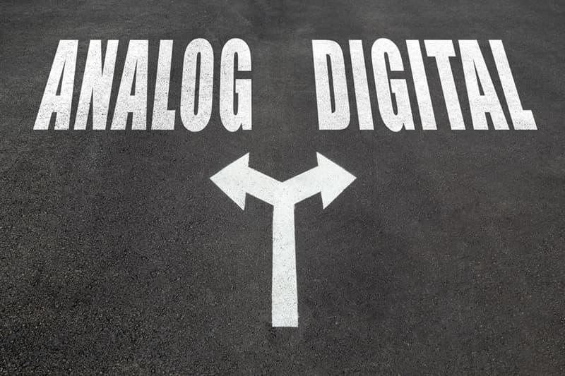 Сiencia Historia: ¿Qué es una computadora analógica?