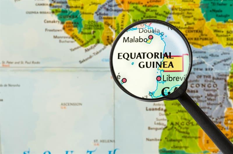Geografía Historia: ¿Qué tal son las relaciones interétnicas en Guinea Ecuatorial?