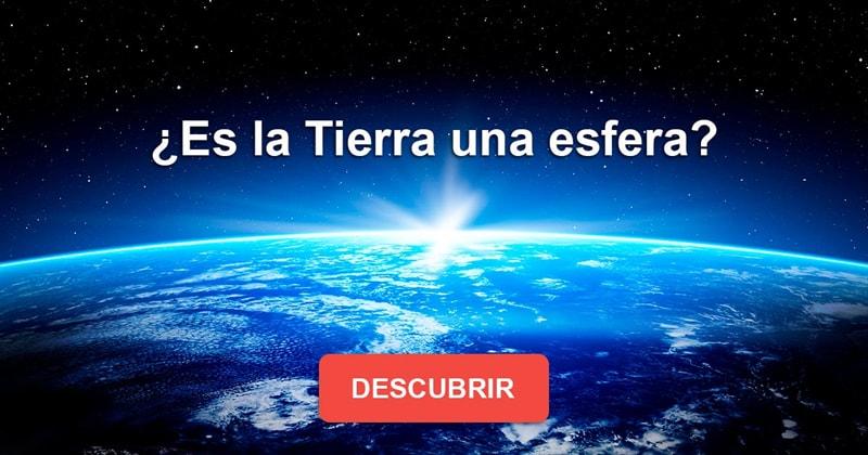 Geografía Historia: ¿Es la Tierra una esfera?