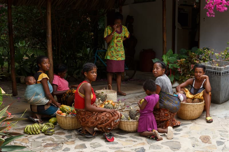 Geography Story: #8 People in Madagascar are very poor