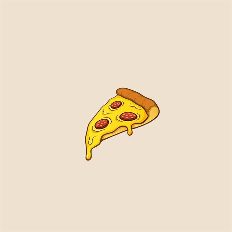 Society Story: #1 Pizza: giving, caring, open