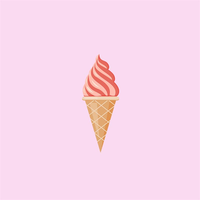 Society Story: #2 Ice cream: sensitive, kind, uncomplicated