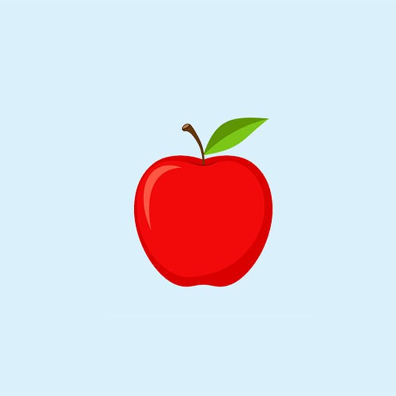 Society Story: #3 Apple: self-confident, honest, loyal