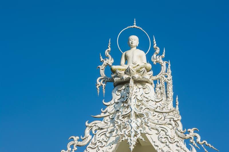 Culture Story: #8 Buddha