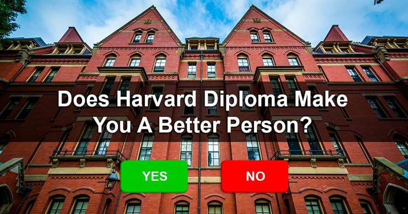 Society Story: What are the pros and cons of attending Harvard?