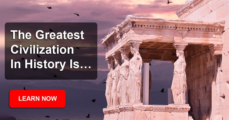 Culture Story: What is the greatest civilization in history?
