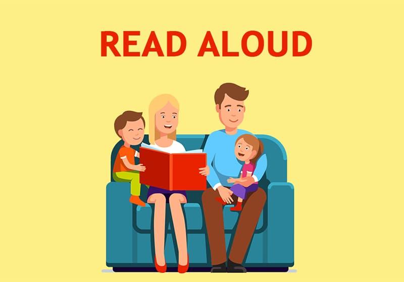 Science Story: Read aloud