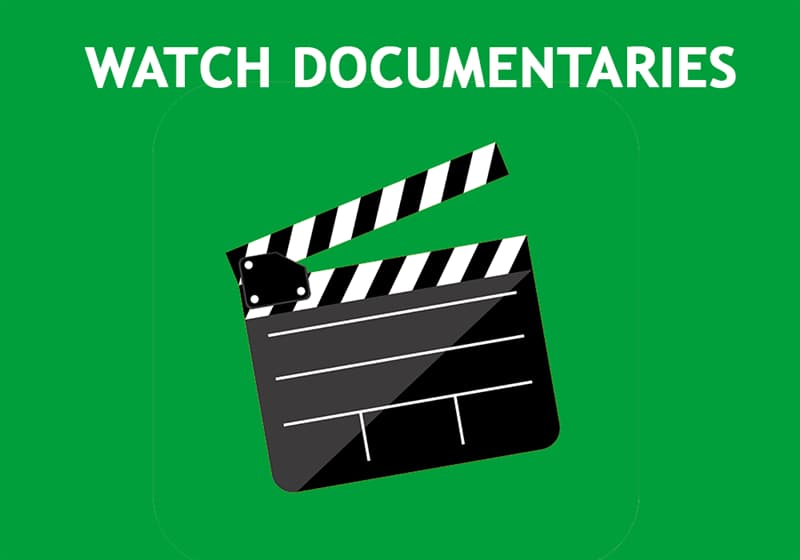 Science Story: Watch documentaries