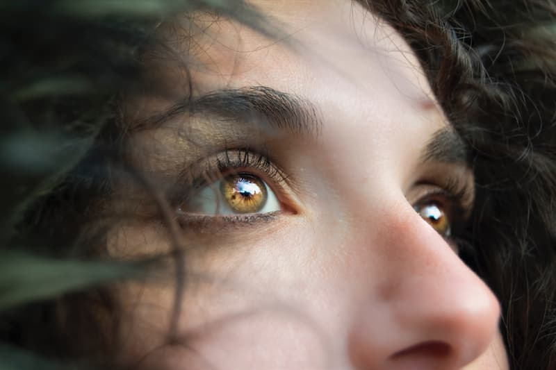 funny Story: #2 Your eyes have different eyesight