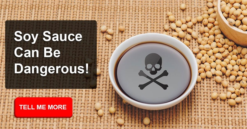 Science Story: These 7 everyday products can seriously harm your health if you consume too much