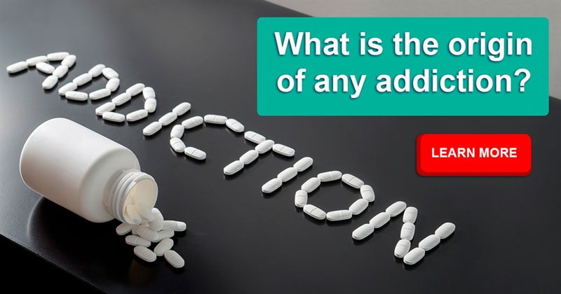 Science Story: Are addictions a byproduct of evolution?