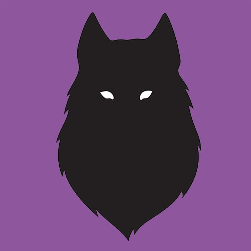 Society Story: #4 A wolf - ambitious, selective, courageous