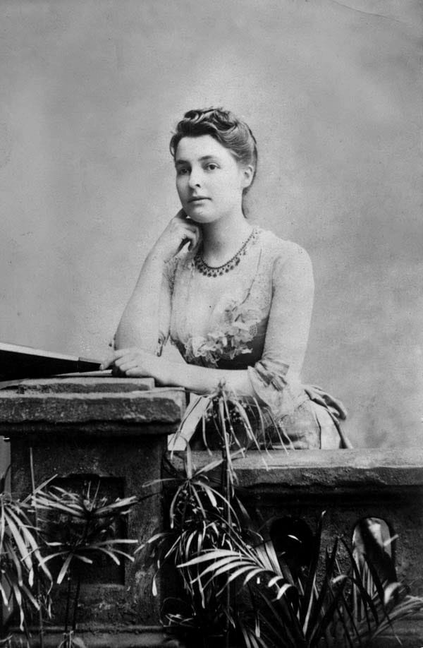 History Story: #22 Beatrice Webb, an English sociologist, economist, socialist, labour historian and social reformer