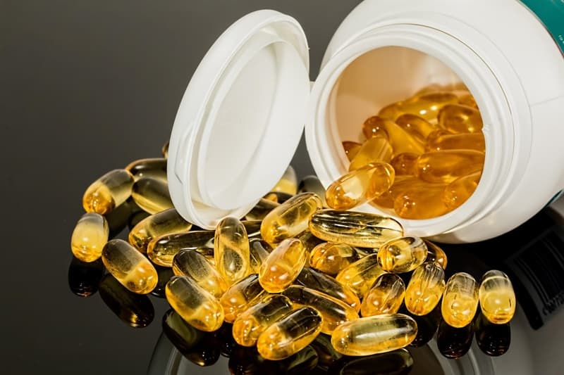 Science Story: vitamins for headache relief