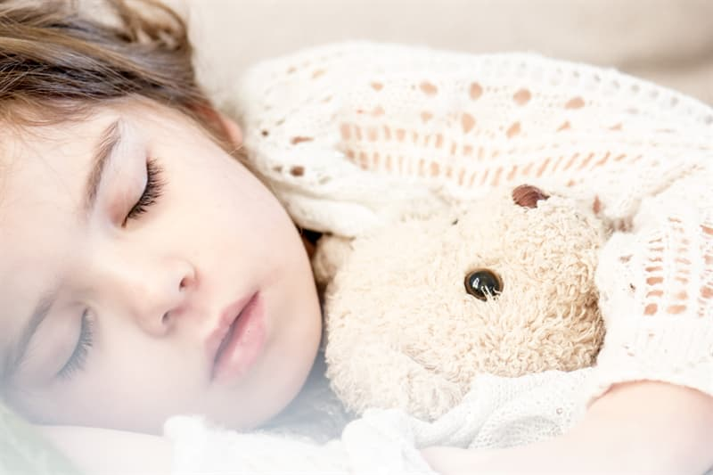 Science Story: sleeping for headache relief