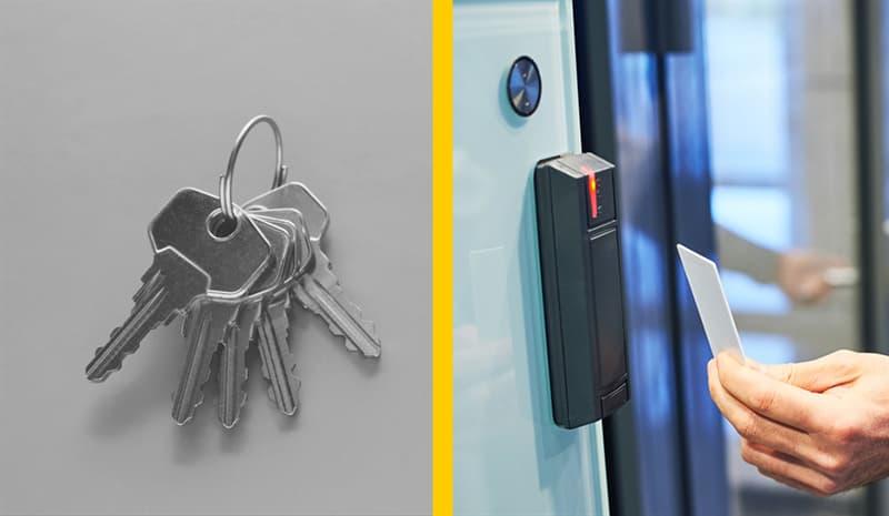 Science Story: #7 House keys
