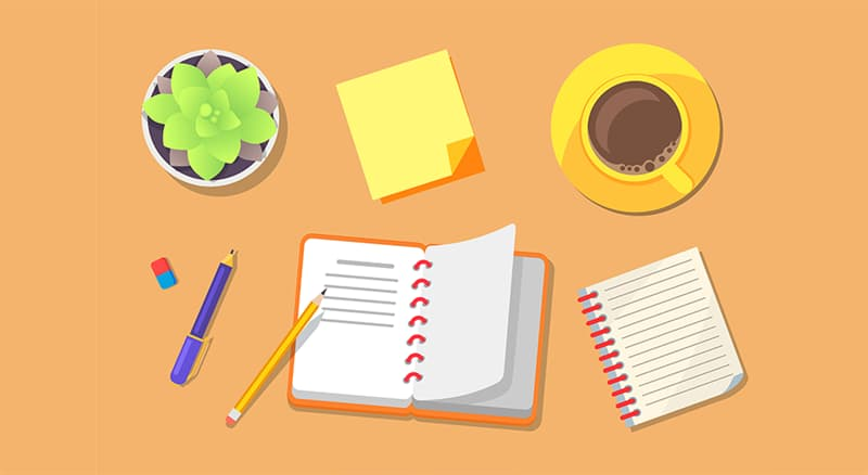 Science Story: #10 Writing things down can boost your memory