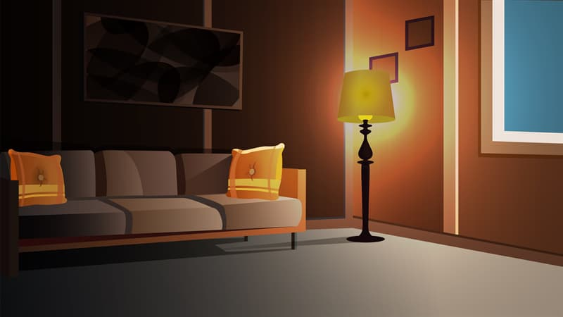 Science Story: #3 Spending too much time in dimly lit rooms makes us dumber