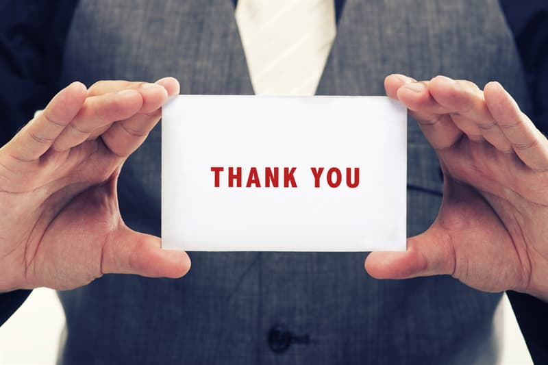 Culture Story: #7 Saying 'Please' and 'Thank you' in India