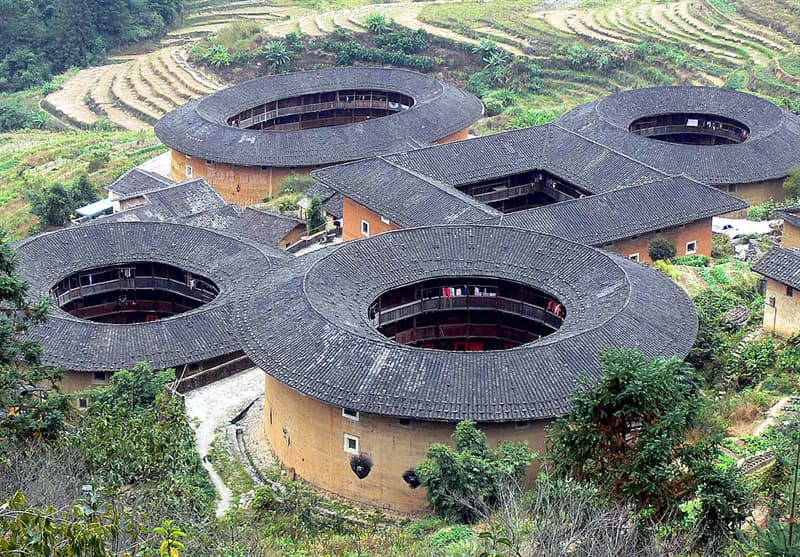 funny Story: #10 A village in China