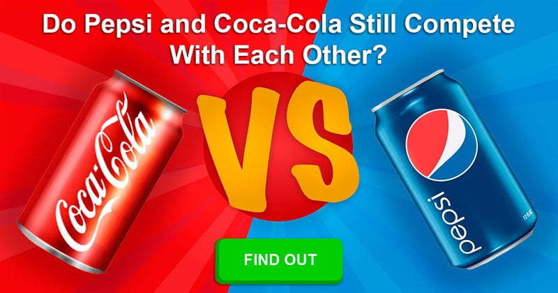 Culture Story: Why doesn't Coca Cola sue Pepsi due to copyright infringement?