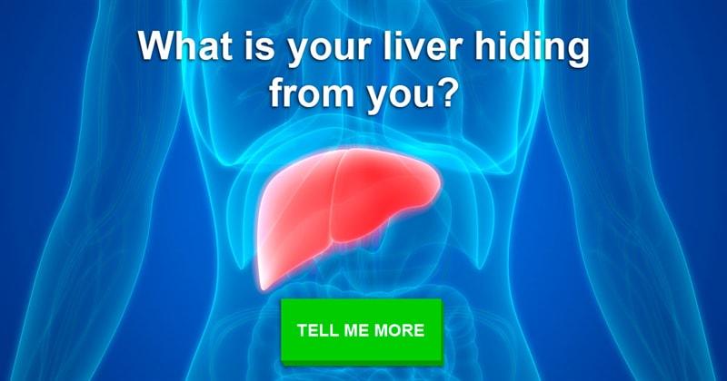 health Story: 5 secrets of your liver