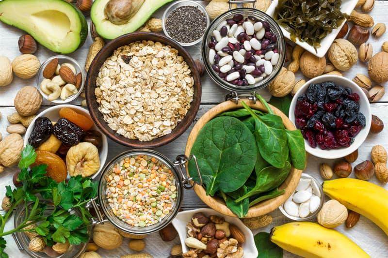 health Story: #5 Liver-loving superfoods